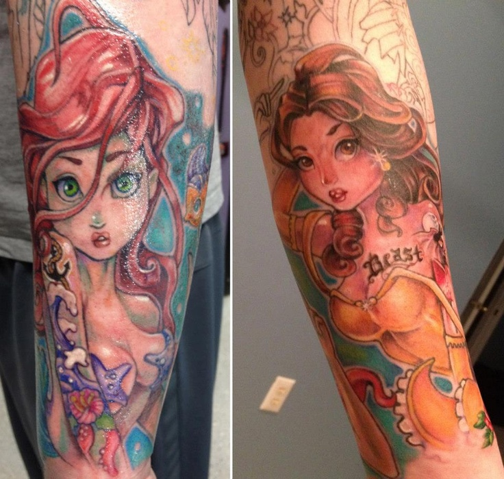 17 best images about tattoo ideas on pinterest disney disney princess and mickey mouse tattoos. Black Bedroom Furniture Sets. Home Design Ideas