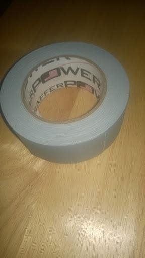 I love this tape! It is very perfect for my everyday needs. It is very easy to tear from the arrival of testing, which I love the most about it. Duck tape can be hard to tear when needed, and I hardly ever have any scissors with me. The gaffer tape is high quality and heavy duty! You will want that to buy this tape for sure! The next biggest thing about it is that it is made in the US. I love American made products. #madeinUSA