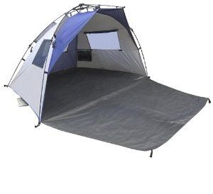 The Top Best Beach Tents For Families