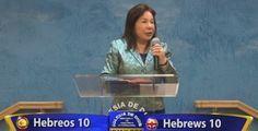 Estudios Biblicos – Iglesia de Dios Ministerial de Jesucristo Internacional