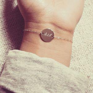Bracelet Souvenir / chaîne