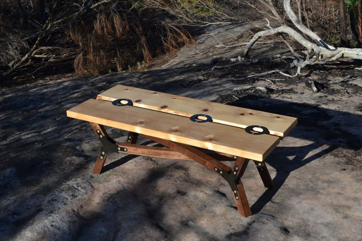 Coffee Table made by Have A Nice Day