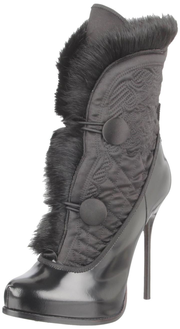 Dsquared² | Versailles Boots Fall Winter 2013♥✤ | KeepSmiling | BeStayClassy |
