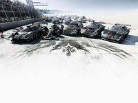 A,B,C...Games: Grid Autosport nos deja un nuevo vídeo de carreras de turismos