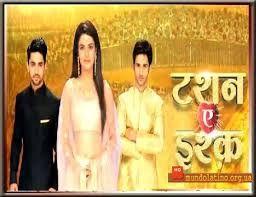 Tashan-E-Ishq 20 February 2016 Zee Tv HD ONLINE