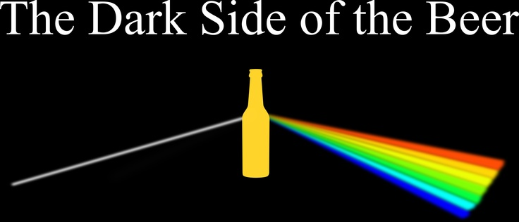dark side of the beer