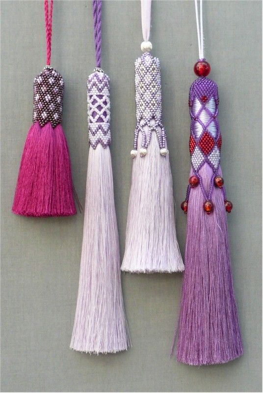 Photo Detail.  Tassels.  Uploaded by Marcella Monroy.