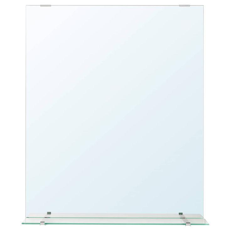 Fullen Spiegel Mit Glasablage Glasablage Spiegel Mit Ablage Und