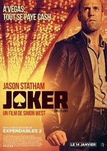 Joker film streaming