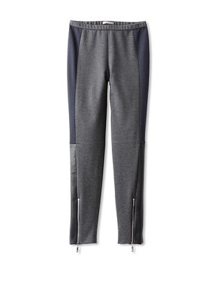 81% OFF Stella & Jamie Girl's Rio Pants (Heather Grey)