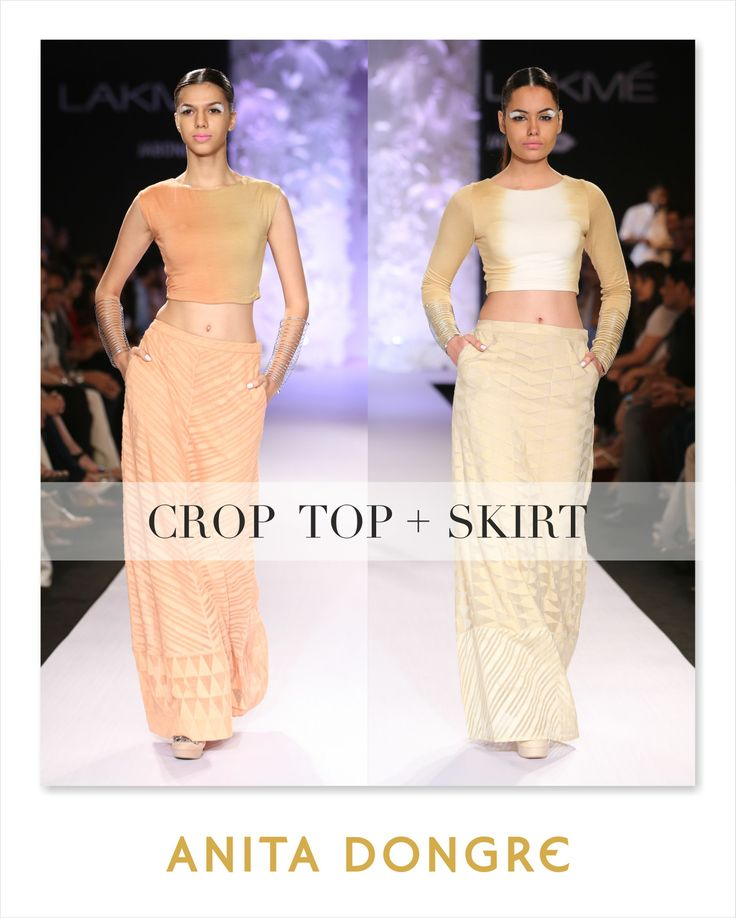 The perfect pairing this summer... To buy online - shop.anitadongre.com