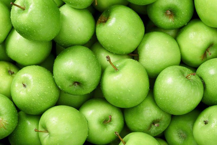 Manfaat Buah Apel Untuk Anak