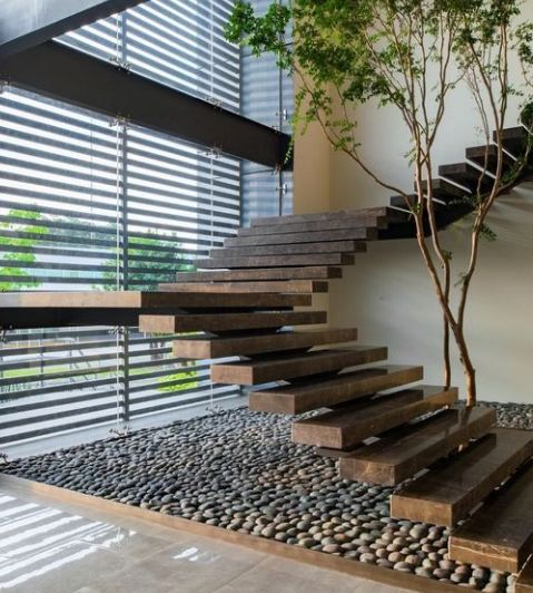 Best 20 Amazing And Innovative Stairs Ideas With Images 640 x 480