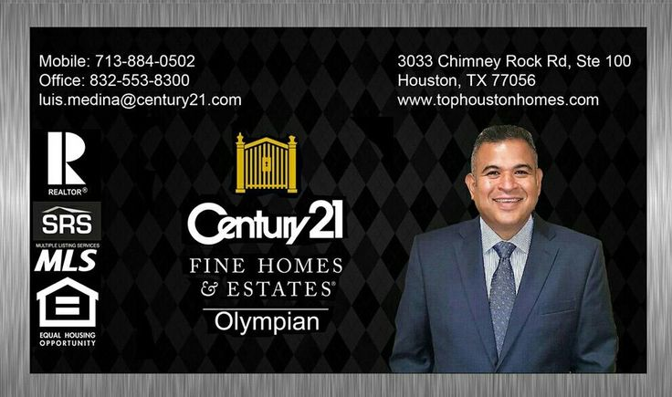Houston Realtor