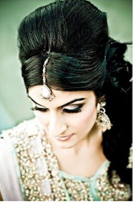 indian hair updo styles 17 best ideas about indian wedding hairstyles on 5390