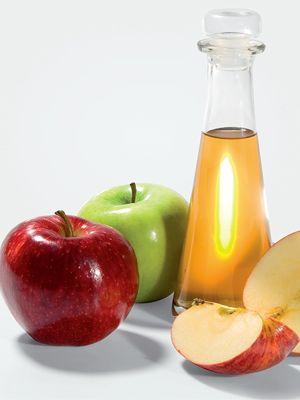A dosagem certa do vinagre de maçã - NUTRIÇÃO - Viva Saúde