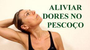 Como se livrar do torcicolo? Exercícios simples de alongamento para evitar dores no pescoço. Inscreva-se! http://www.youtube.com/subscription_center?add_user...