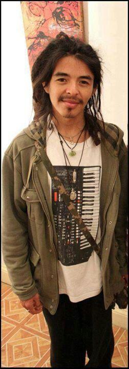 Dreadlocks zona ganjah reggae roots dub music Jose gahona