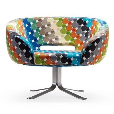 Multicolor Rive Droite from Cappellini