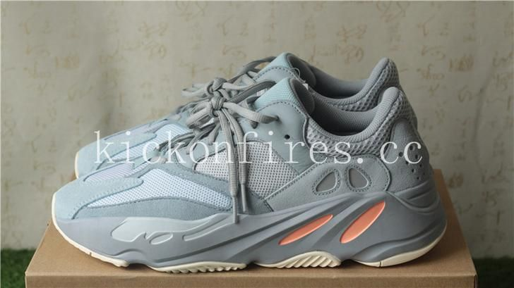 6767fc80e Addidas Yeezy Boost 700 Inertia Grey