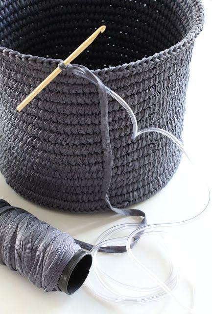 Crochet, A Beleza E A Graça!
