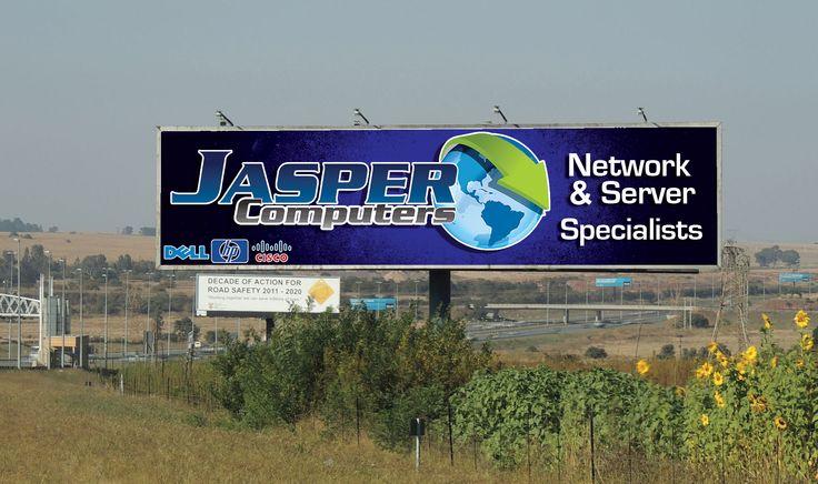 Marketing Billboard