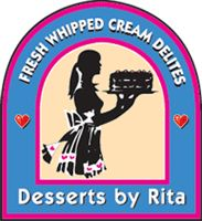 Stop at Desserts by Rita for a Black Russian cake. 1307 Pulaski Highway, Havre de Grace, MD 21078 410-306-6610