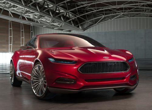 2016 Ford Capri