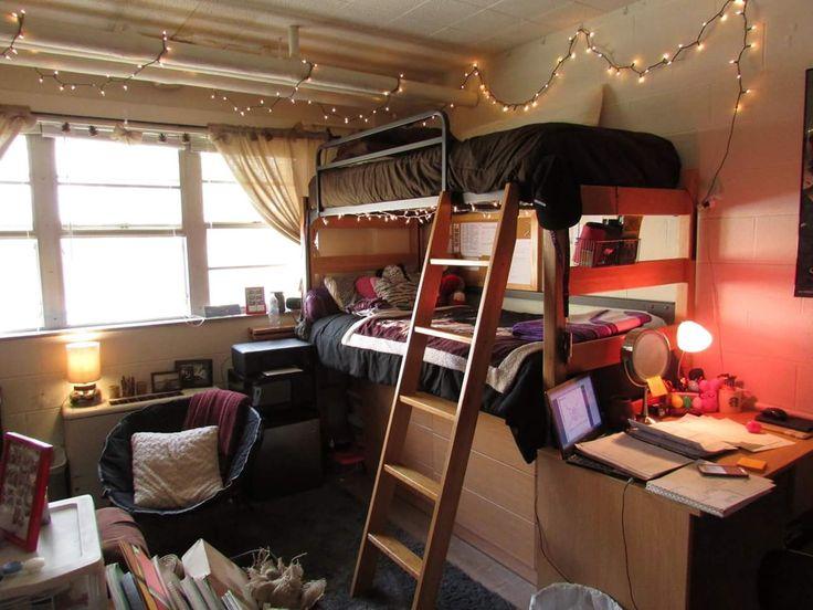 Rooms — Kansas State University