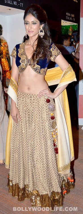 #IleanaDcruz #saree #indian wedding #fashion #style #bride #bridal party #brides maids #gorgeous #sexy #vibrant #elegant #blouse #choli #jewelry #bangles #lehenga #desi style #shaadi #designer #outfit #inspired #beautiful #must-have's #india #bollywood #south asain
