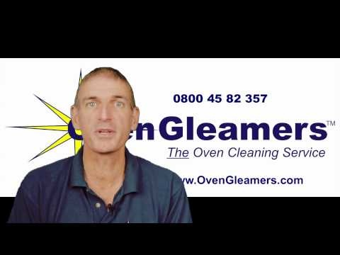 AGA and oven cleaning in Exeter and Tiverton from OvenGleamers the oven cleaning company in Devon.