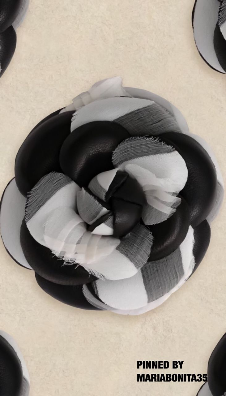 17 Best ideas about Chanel Camellia on Pinterest   Chanel ...
