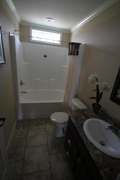 Modern mobile home remodeling ideas many people are for Home bathroom remodel