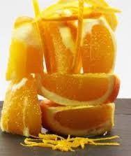 Výsledek obrázku pro mandarinková marmeláda