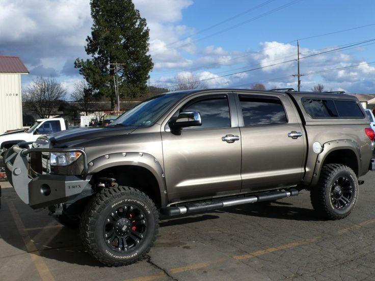 Best 25+ Lifted tundra ideas on Pinterest | Toyota tundra ...