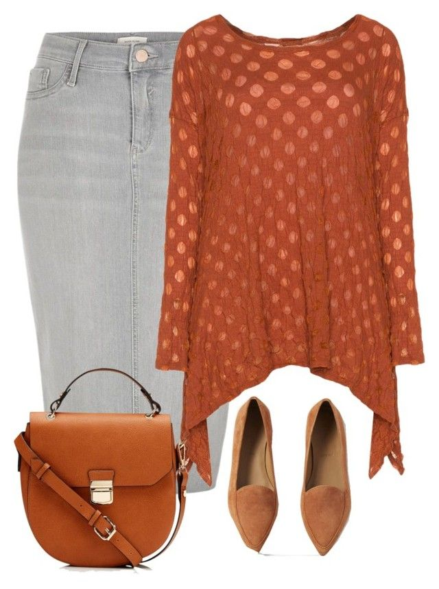 """xc"" by ohraee019 on Polyvore featuring River Island, Boris and Everlane"