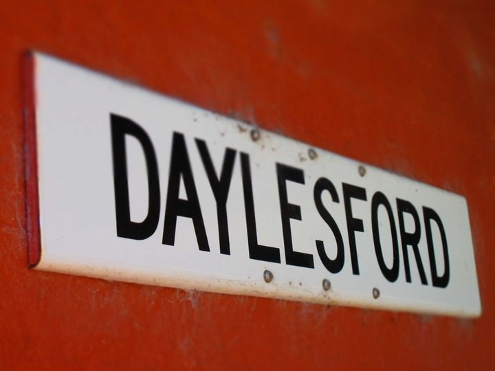 Daylesford, Victoria = the perfect weekend away