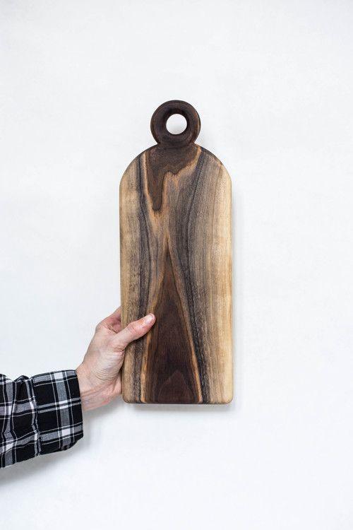 keyhole board