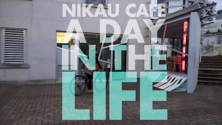 Nikau Cafe - Wellington
