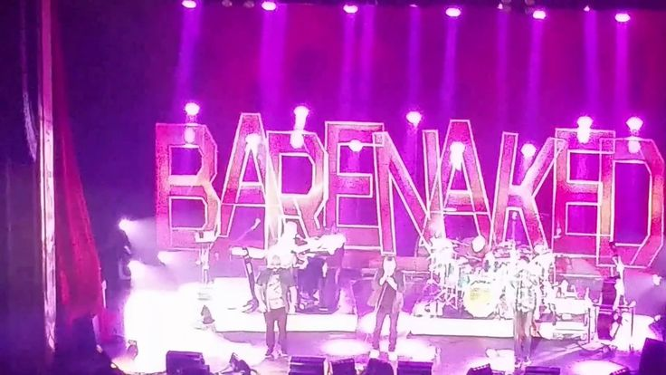 Barenaked Ladies 2017 Tour cover songs Best Video