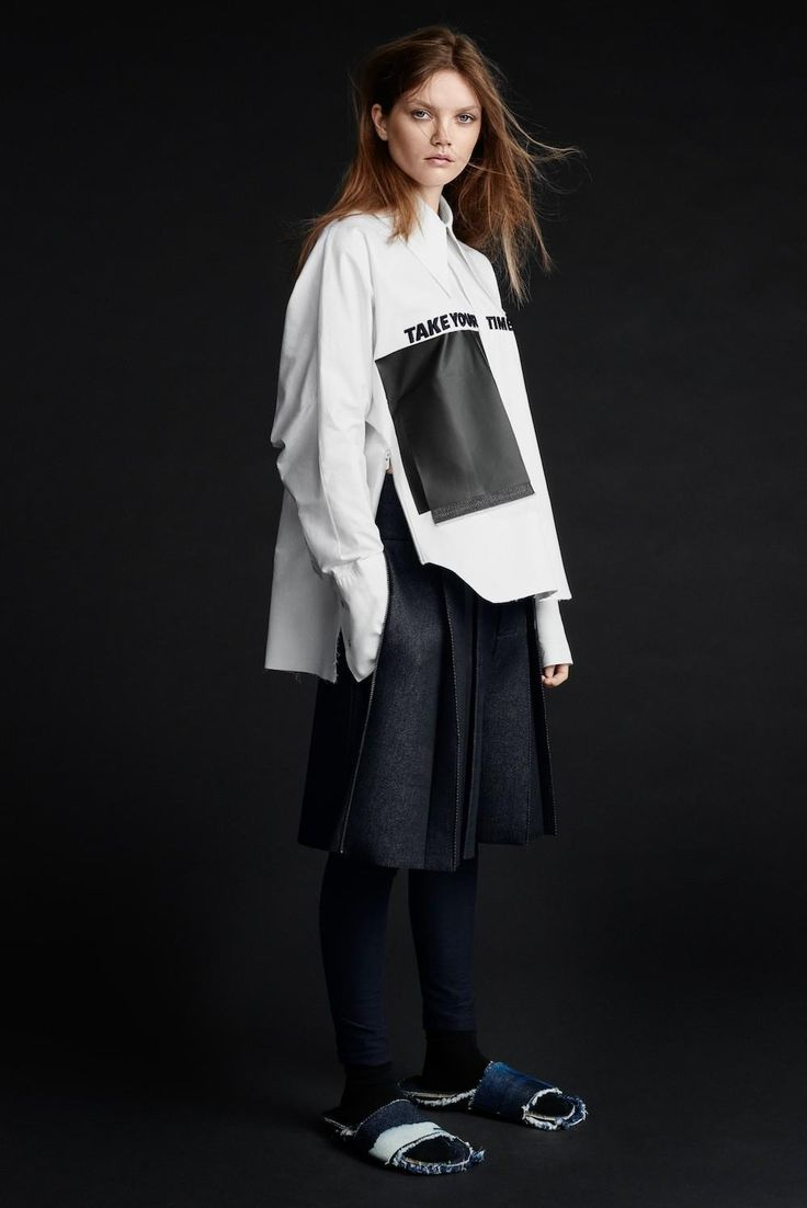 Ximon Lee voor H&M - Winnaar van de H&M Design Award lanceert eerste collectie met de Zweedse modeketen