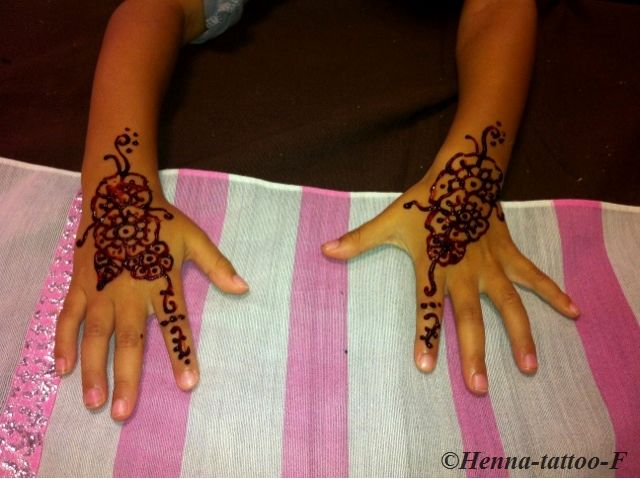 Henna Tattoo Vancouver Bc : Best tatouages henné henna tattoo images