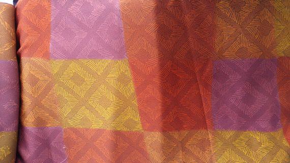 Vintage Japanese  silk kimono fabric 92 cm x 36 by BittaLimeKimono