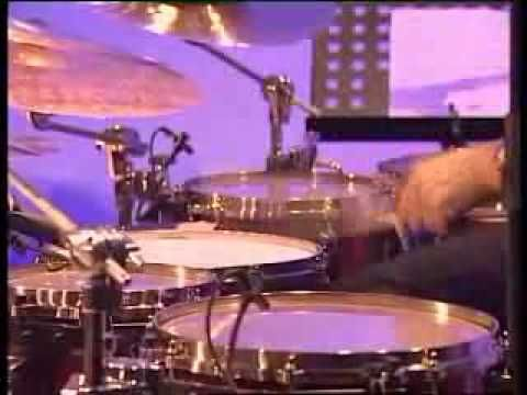 Bill Bruford's Earthwork - The Wooden Man Sing, and the Stone Woman Danc...
