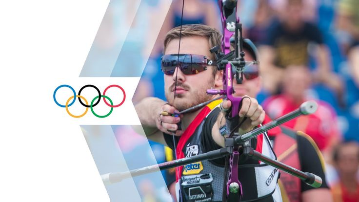 Qualifying for Rio 2016 with Germany | Archery Week - YouTube