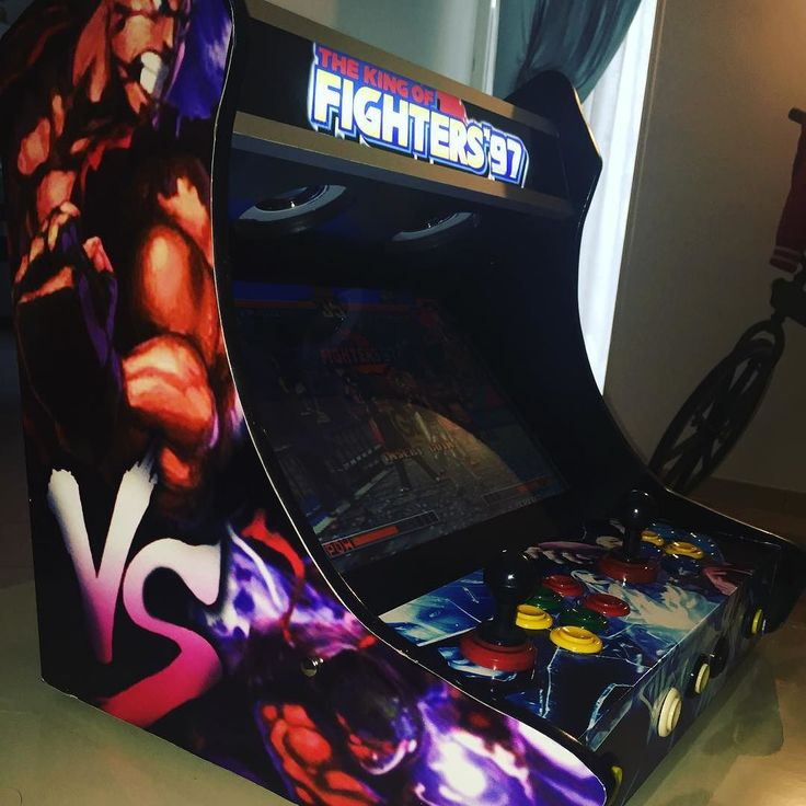 Shared by panax23 #neogeo #microhobbit (o) http://ift.tt/2cAnGIN #riuy #retrogames #salagiochi #italy #namco  #thekingofighters #panax #passion #pinball #playstation #streetfightet #weecade #bartop #cabinet#midway #nintendo #sega #lasergame#lcd#pc#