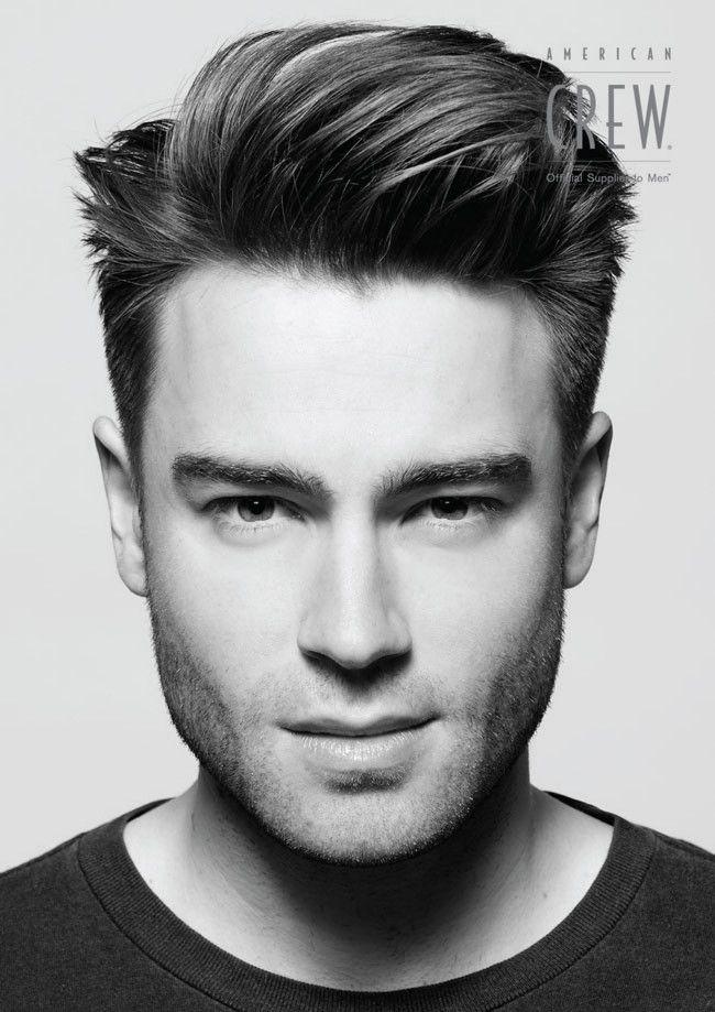 Best Men's Hairstyles 2014. Corte de pelo hombre #peluqueria…