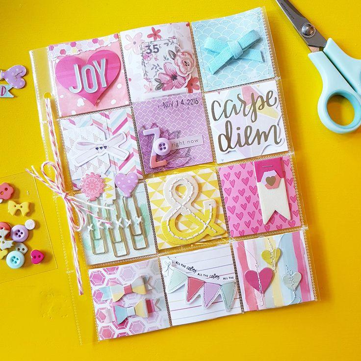 @paigeevans @pinkpaislee #pocketletter #pinkpaislee