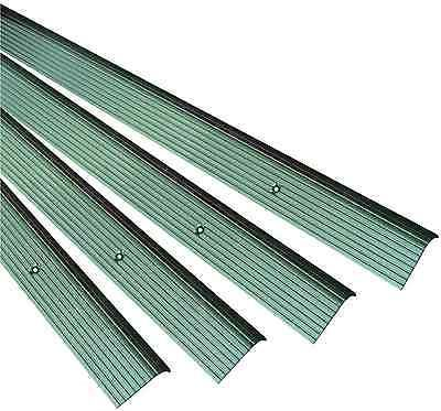 Other Billiards Accs and D cor 21210: Aluminum Trim For 7 Valley Pool Table BUY IT NOW ONLY: $100.0