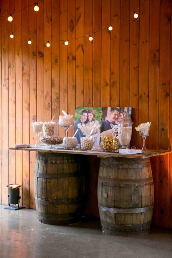 Whiskey Barrel Bar, Southern Events